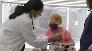 Genetic mapping procedure helps local mother and daughter fight cancer together