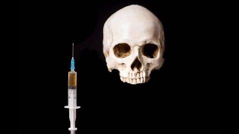 Dr, Jansen - Hay una fuerte asociación entre la muerte y la vacunación en niños