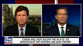 Tucker: The Chinese Gov't Has Basically Destroyed American Society and Economy