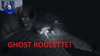 PHASMOPHOBIA    GHOST ROULETTE