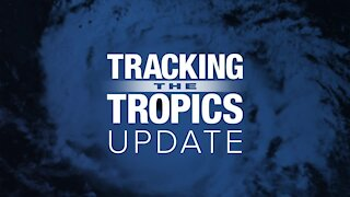 Tracking the Tropics | October 20 evening update