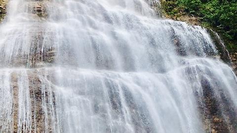 Bridal Falls British Columbia