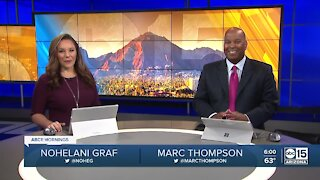 Full Show: ABC15 Mornings | October 23, 6am