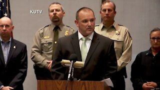 Officials provide update on Gabby Petito case | Sunday, September 19, 2021