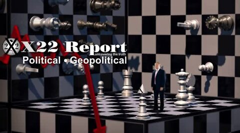 X22 Report 7-15-21