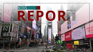 Catholic — News Report — Lockdown 2.0?