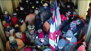 New evidence revealed in Jan. 6 Capitol riot investigation of Warren County couple