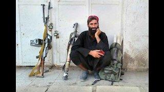 Afghan Officials: 3 More Provincial Capitals Fall to Taliban