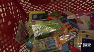 Tax-free holiday starts Saturday, but prices will be higher