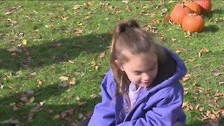 Families enjoy spooky season in Green Bay