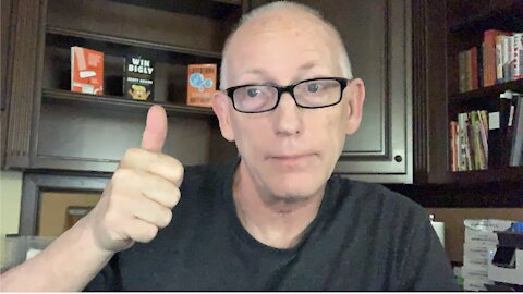 Episode 1537 Scott Adams: Trump Gets His Own Social Network. That Means Good Content Today