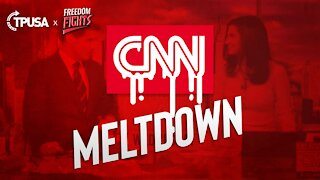 CNN in total MELTDOWN Over The Texas Anti-Abortion Bill