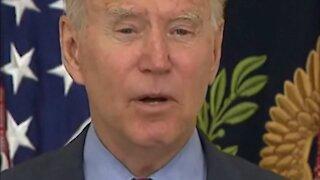 Joe Biden On Vaccine Mandates!