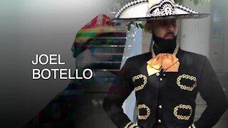 HMM: Joel Botello