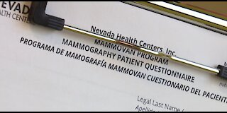 NV nonprofit helping women who can't afford health mammograms