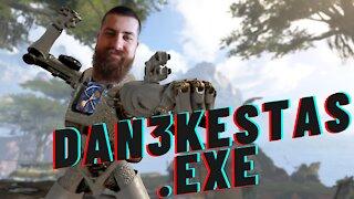 DaN3Kestas.exe - best apex legends video for 2020 - 2021?