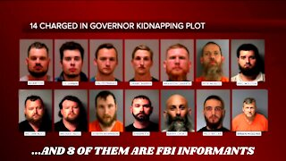 Was Whitmer Kidnapping Plot Revealed as Just an FBI Comedy Act?