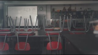 School districts in Michigan facing substitute teacher shortage