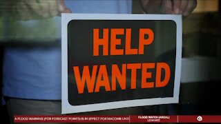 Some local business owners hopeful end of unemployment benefits will lead to new hires