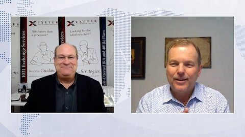 EP 27 - Investing in Oil & Gas Interests as Replacement Property in a 1031 Exchange or Self-Directed IRA