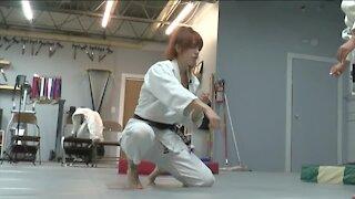 Judo for generations