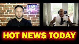 HOT NEWS! MICHAEL JACO AND NICHOLAS VENIAMIN BREAKING NEWS TODAY