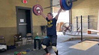 Milwaukee-area weightlifters cheer on U.S. Olympians