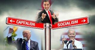 3 Quotes about Capitalism Versus Socialism