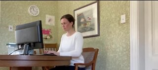 How to work from home permanently