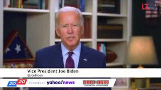 What is Joe Biden actually saying?