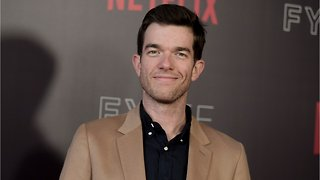John Mulaney No Longer Working With Louis C.K.'s Former Manager