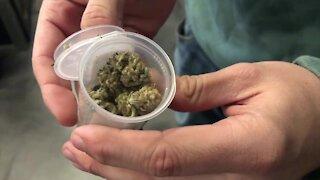Proposed legislation would ban marijuana billboards