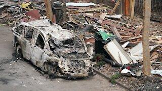 Police Warned About Nashville Bomber