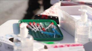 FDA give emergency use authorization to Johnson & Johnson COVID-19 vaccine