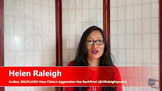 Helen Raleigh   ACWT Interview 2.9.21