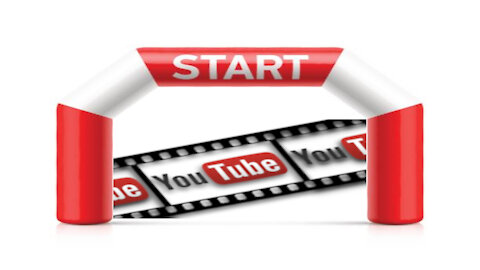 Getting Started On YouTube