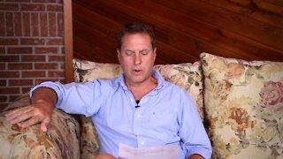 Ken Rohla Discusses Fruitarian Diet