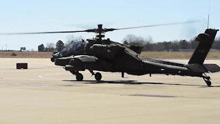Mississippi National Guard Company A, 1-149 Aviation