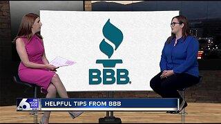 BBB: Summer Vacation Tips
