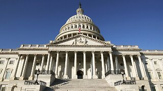 House Votes To Approve War Powers Resolution Restricting Iran Actions