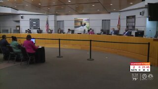 Palm Beach County School Board to discuss superintendent search
