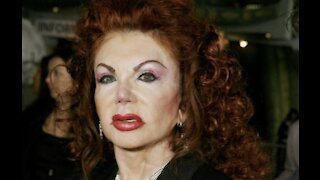 Jackie Stallone has died aged 98