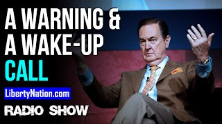 A Warning and a Wake-up Call - LN Radio Videocast