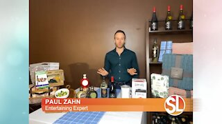 Paul Zahn talks about the must-haves for spring