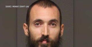 Hoover Dam barricade suspect pleads guilty