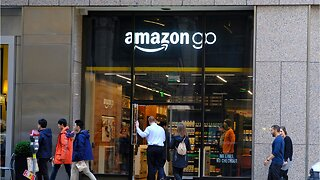 Amazon opens cashierless store in NYC
