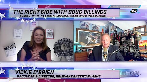 The Right Side with Doug Billings - August 18, 2021