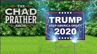 Electrifying Trump Supporters   Ep 321