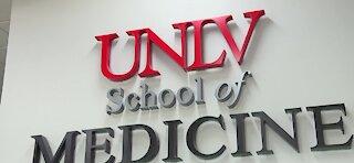 UNLV School of Medicine to hold graduation ceremony May 7