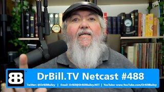 DrBill.TV #488 - The Locast2Plex Cord Cutter Edition!